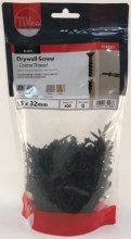 TimCo Coarse Drywall Screws 3.5x32mm