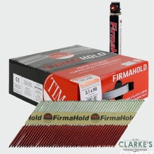 TimCo Firmhold 1100 Nails & 1 Gas Cell 3.1 x 90 mm
