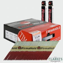 TimCo Firmhold 2200 Nails & 2 Gas Cells 3.1 x 90 mm