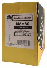 TimCo Nylon Hammer M6x80mm