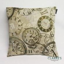Timepiece Sage Weave Cushion