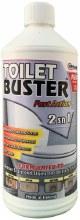 Toilet Buster 1lt