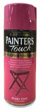 Painters Touch Berry Pink