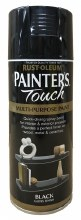 Painters Touch Black Gloss