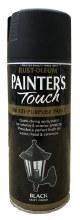 Painters Touch Black Matt