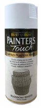 Painters Touch Blossom White