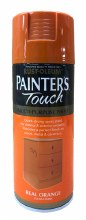 Painters Toach Real Orange