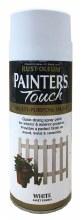 Painters Touch White Matt