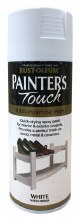 Painters Touch White Satin