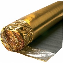 Trojan 4mm Gold Underlay
