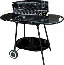 Trolley Barbecue