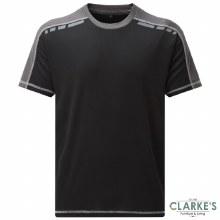 Tuff Stuff 151 T-Shirt Black