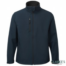 Selkirk Softshell Jacket Navy