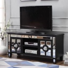 Henley Mirrored TV Unit