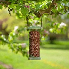Twist Top Peanut Feeder 20cm