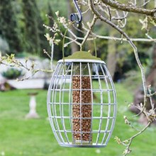 Ultra Squirrel Proof Peanut Feeder