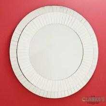 Un Occhio luxury wall mirror 100cm