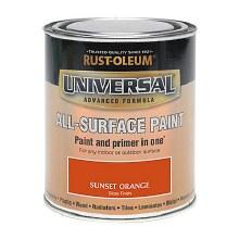 Universal Orange 250ml