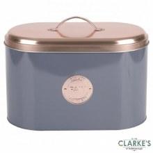 Urban Kitchen - Bread Tin Box with Lid