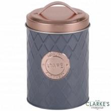 Urban Kitchen - Coffee Tin Box with Lid