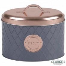 Urban Kitchen - Cookie Tin Box with Lid