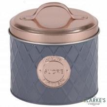 Urban Kitchen - Sugar Tin Box with Lid