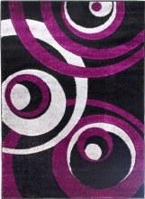Vibe Circles Purple