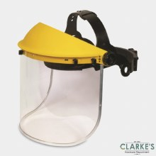 Vitrex Safety Shield