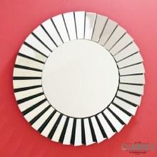Vortice luxury wall mirror 100cm