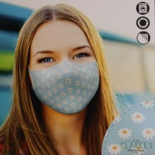 H&H Washable Face Mask Design 03 Size M