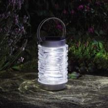 Wave 10 Lumen Solar Lantern