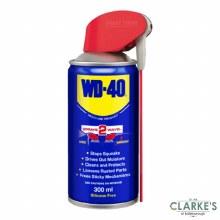 WD-40 Smart Straw Lubricant 300ml