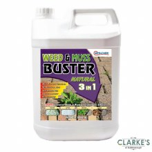 Weed and Moss Buster Organic 2.5 Litre