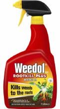 Weedol Rootkill Plus 1lt