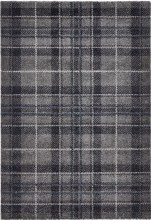 Wellness Rug Grey 120 x 170cm
