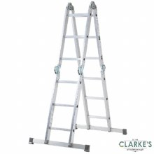 Werner 10 in 1 Multi Purpose Ladder