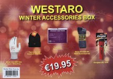 Westaro Winter Accessories Box