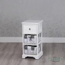 Weston Small Storage Cabinet