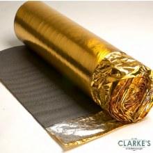 Whiteriver Gold Plus Premium 3mm Underlay