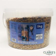 Wild Bird Seed Mixture 5 kg
