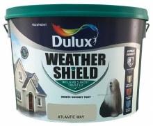 Dulux Weather Shield Atlantic Way 10Ltr