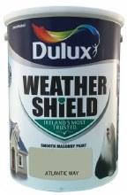 Dulux Weather Shield Atlantic Way 5Ltr