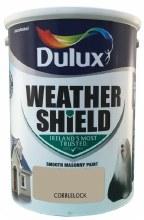 Dulux Weather Shield Cobblelock 5Ltr