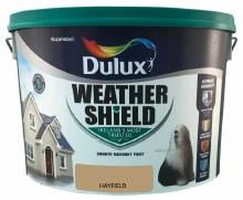 Dulux Weather Shield Hayfield 10Ltr