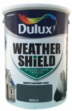 Dulux Weather Shield Merlin 5Ltr