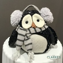 Christmas Little Pinguin Decoration