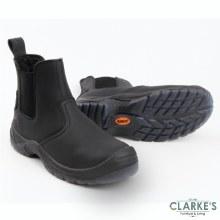 Xpert Defiant Boots Black
