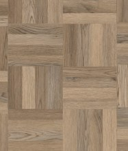 Block Laminate Floor