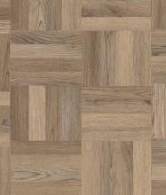 Block Laminate Floor