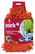 York Microfibre Glove